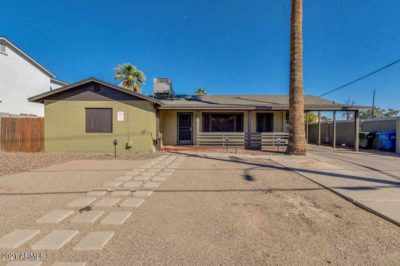 6519 N 10TH Street, Phoenix, AZ, 85014,