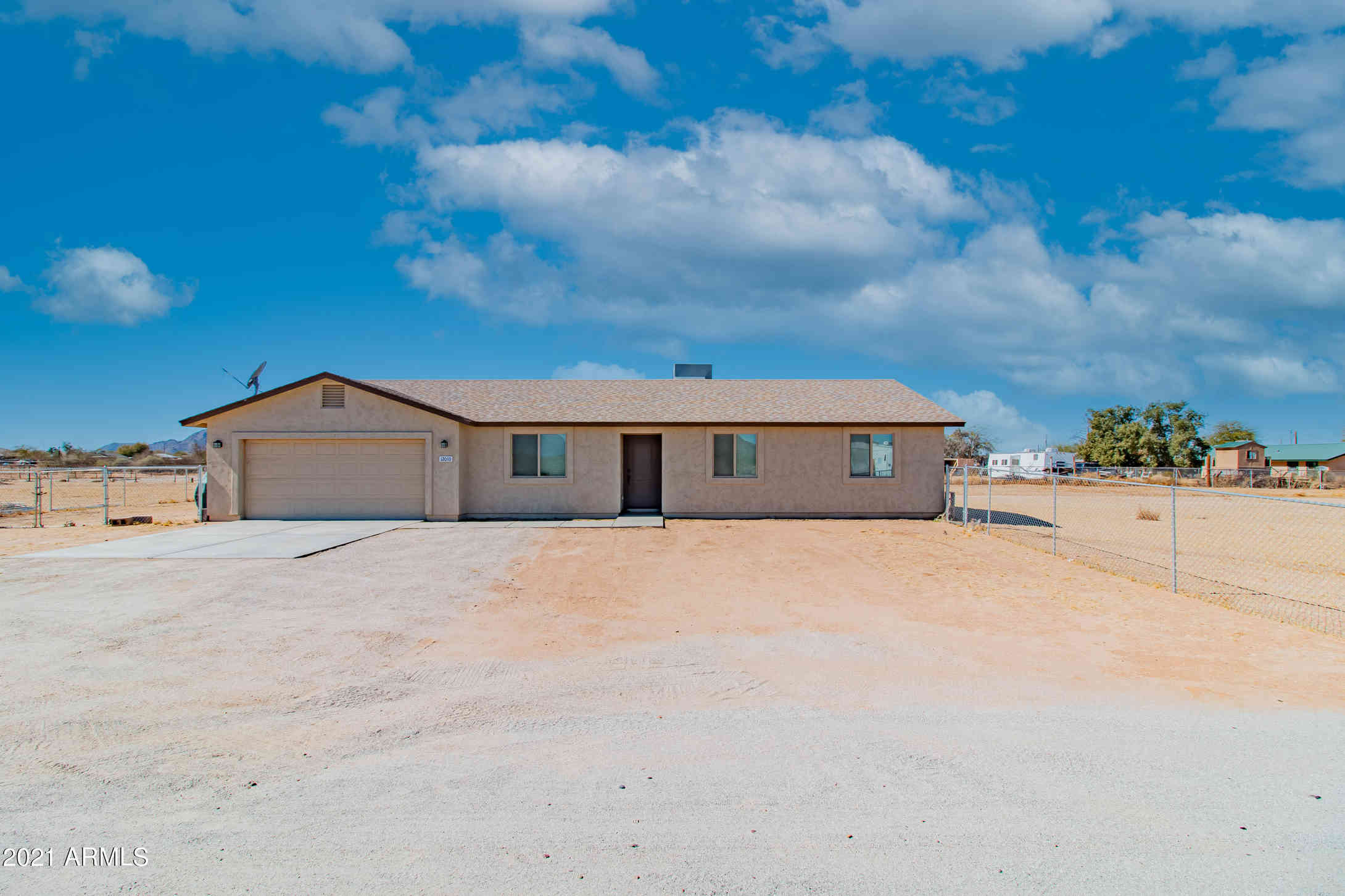 12010 S 204TH Lane, Buckeye, AZ, 85326,
