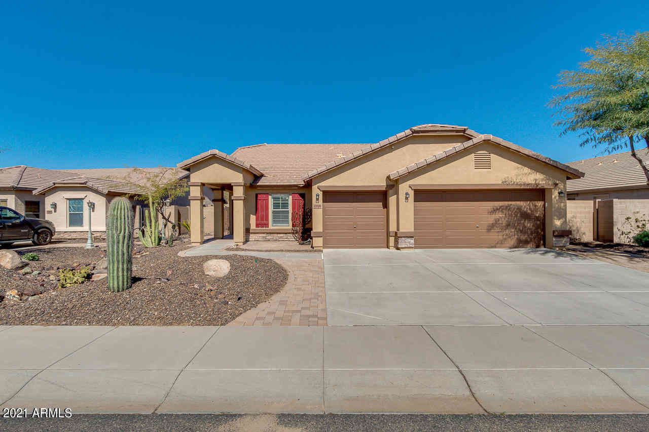 25536 W PRIMROSE Lane, Buckeye, AZ, 85326,