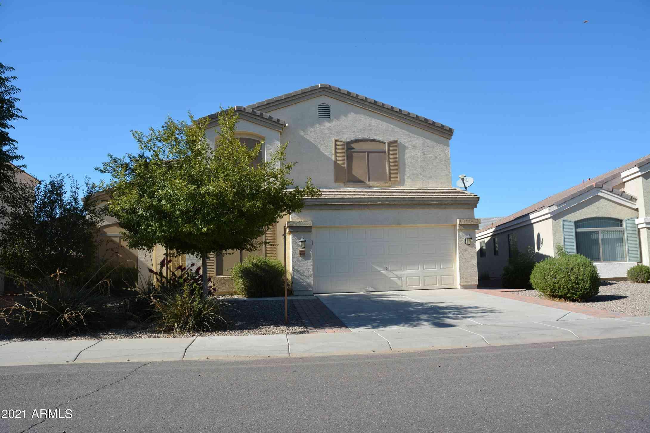 8402 W MIAMI Street, Tolleson, AZ, 85353,