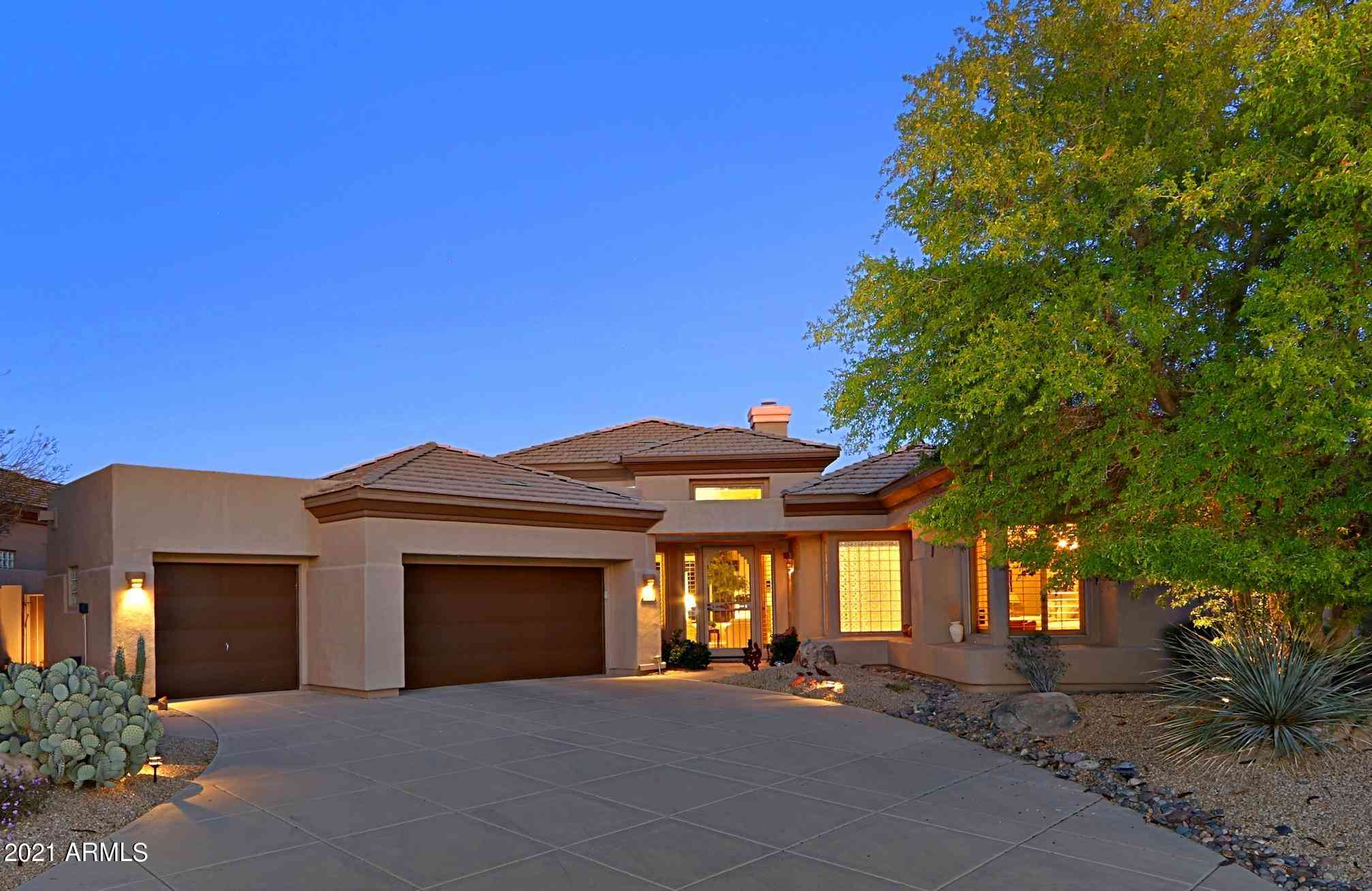33575 N 64TH Street, Scottsdale, AZ, 85266,