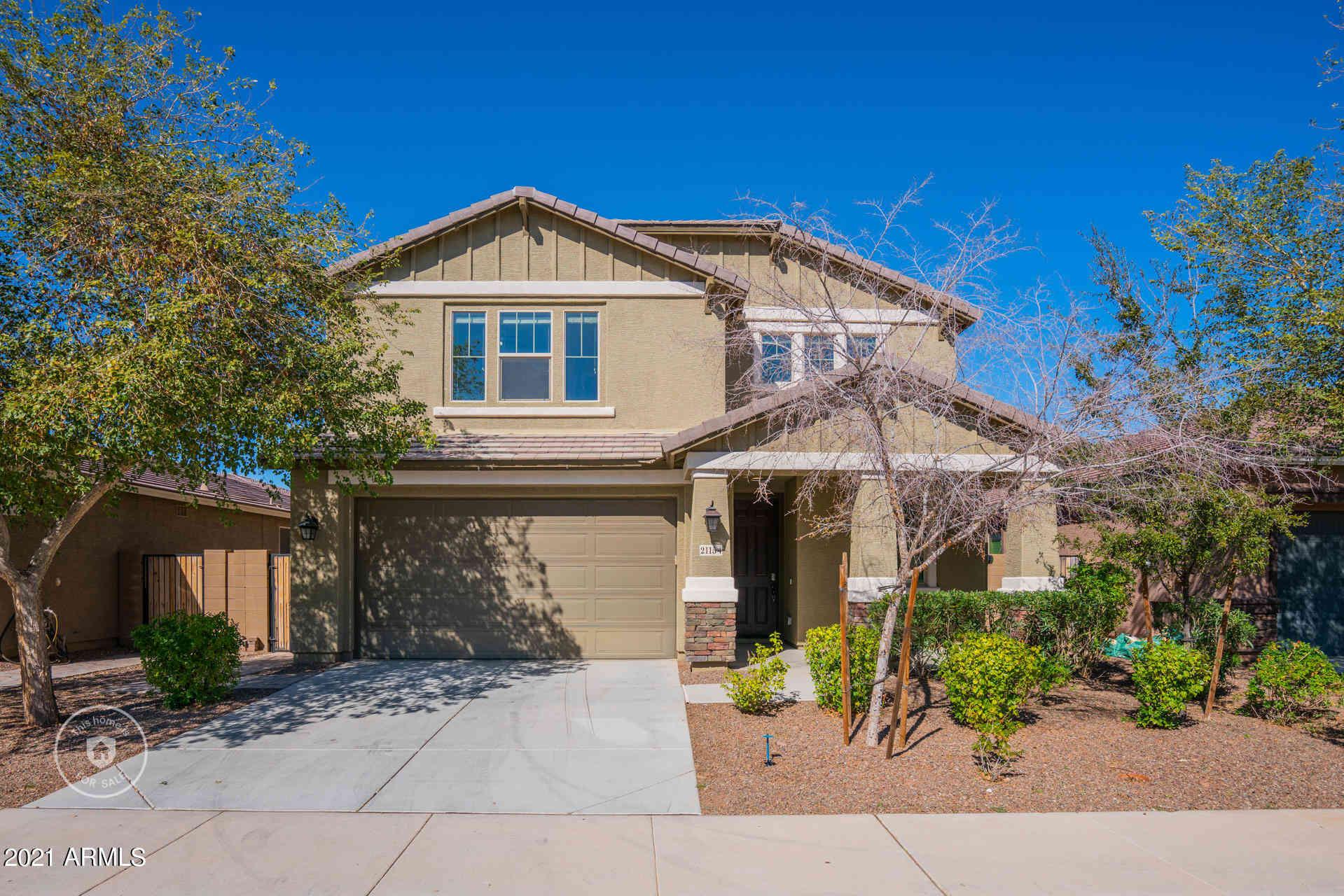21154 W CORONADO Road, Buckeye, AZ, 85396,
