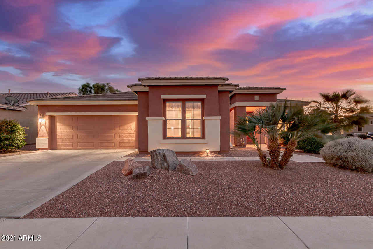 20496 N WISHING WELL Lane, Maricopa, AZ, 85138,