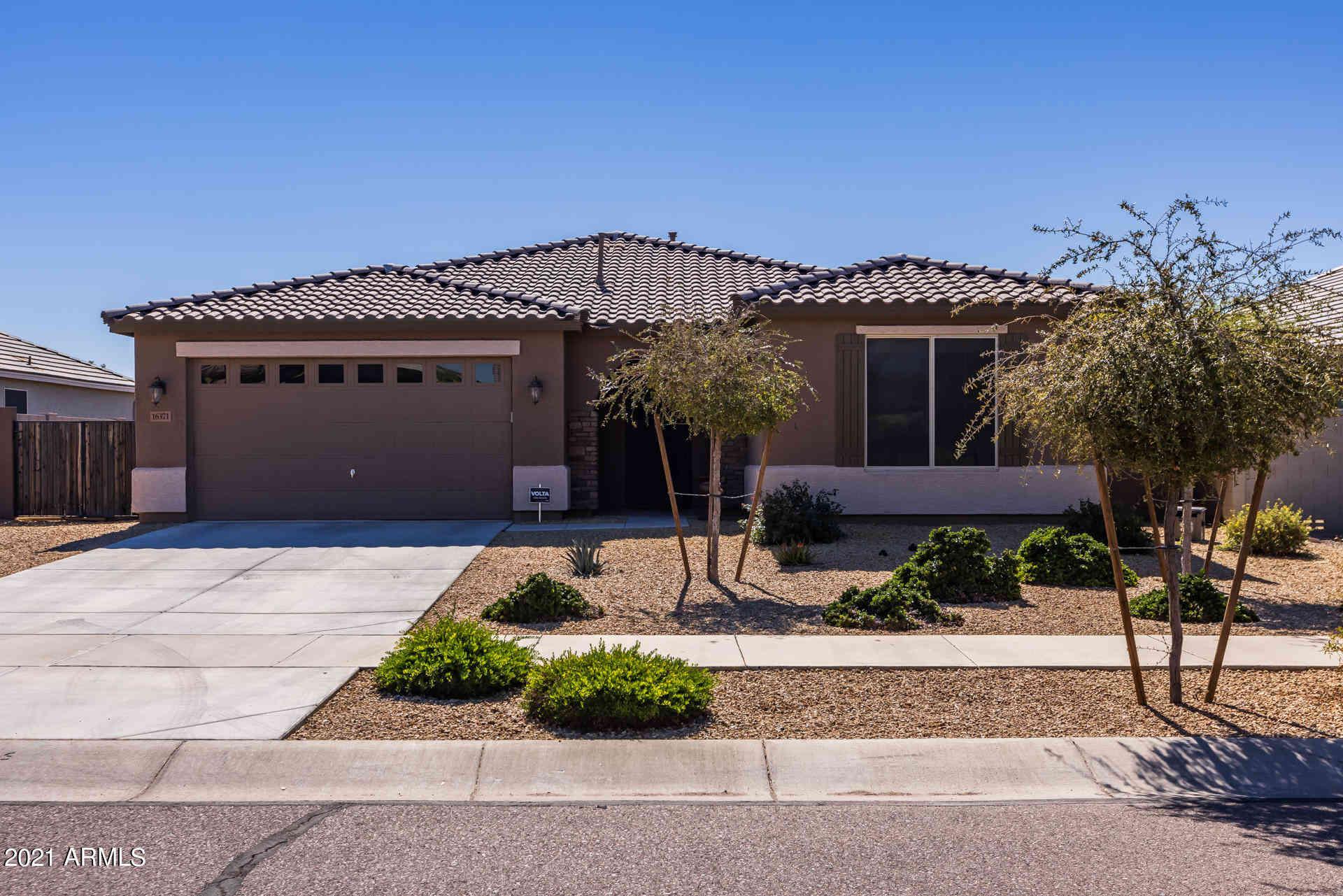 16371 W MESQUITE Drive, Goodyear, AZ, 85338,