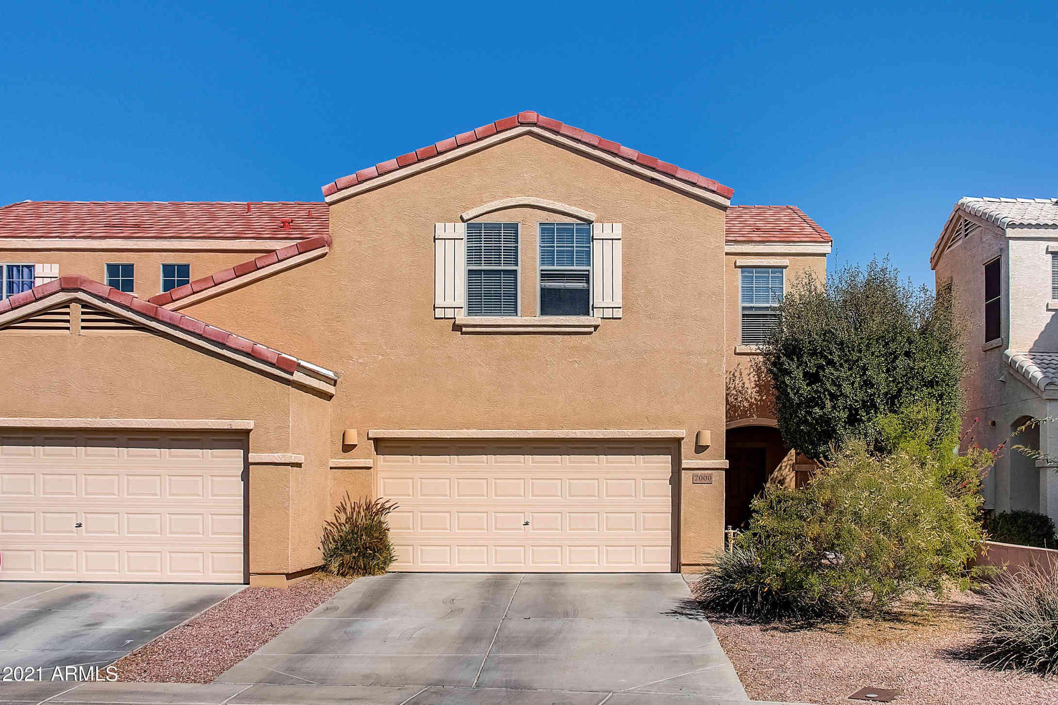 7000 W LINCOLN Street, Peoria, AZ, 85345,