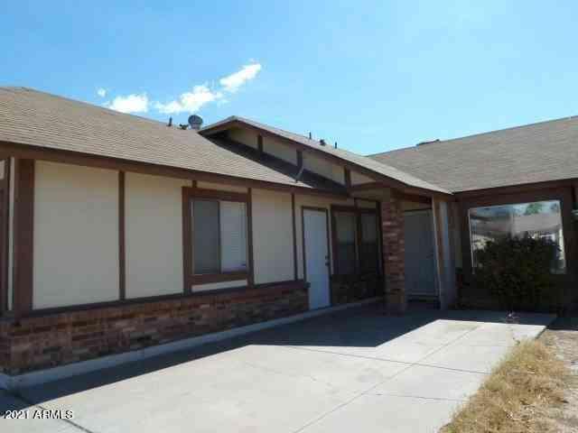 5708 N 67TH Drive, Glendale, AZ, 85303,