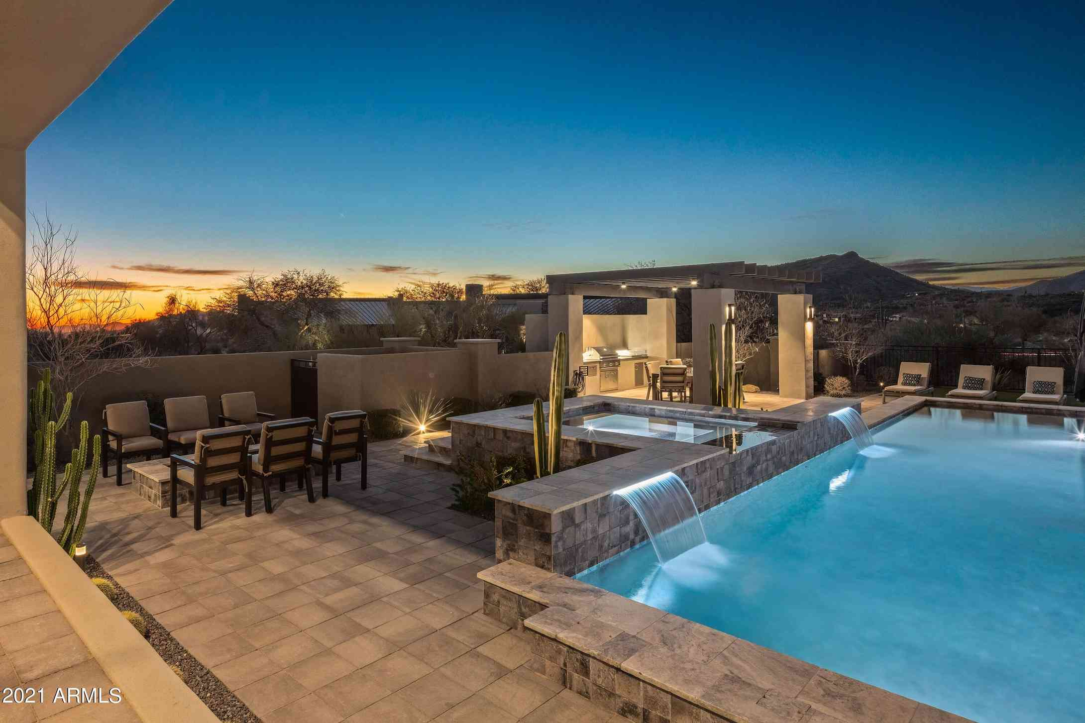 10130 E Rising Sun Drive, Scottsdale, AZ, 85262,