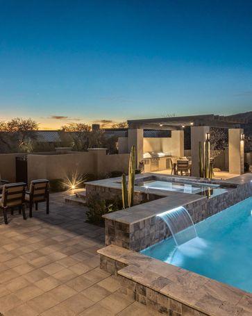 10130 E Rising Sun Drive Scottsdale, AZ, 85262