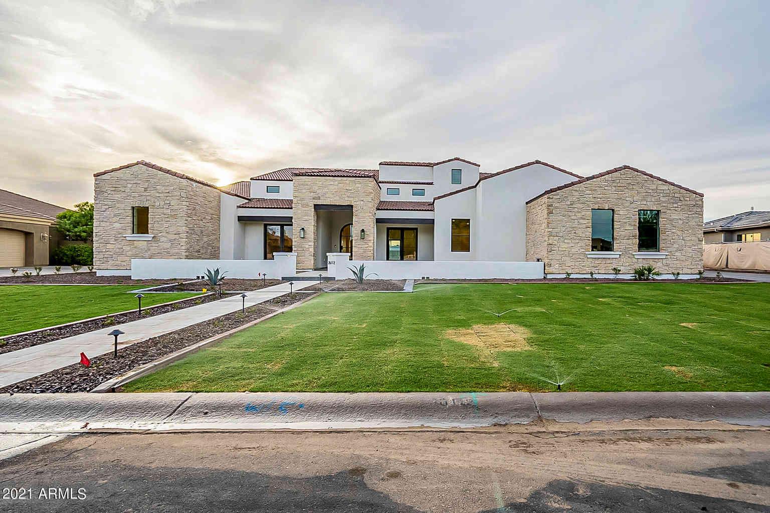 26112 S Washington Street, Chandler, AZ, 85249,