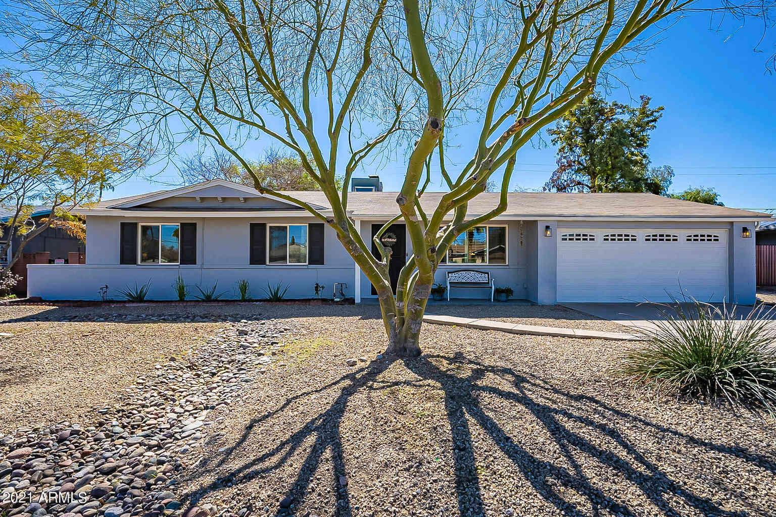 2941 E CHOLLA Street, Phoenix, AZ, 85028,