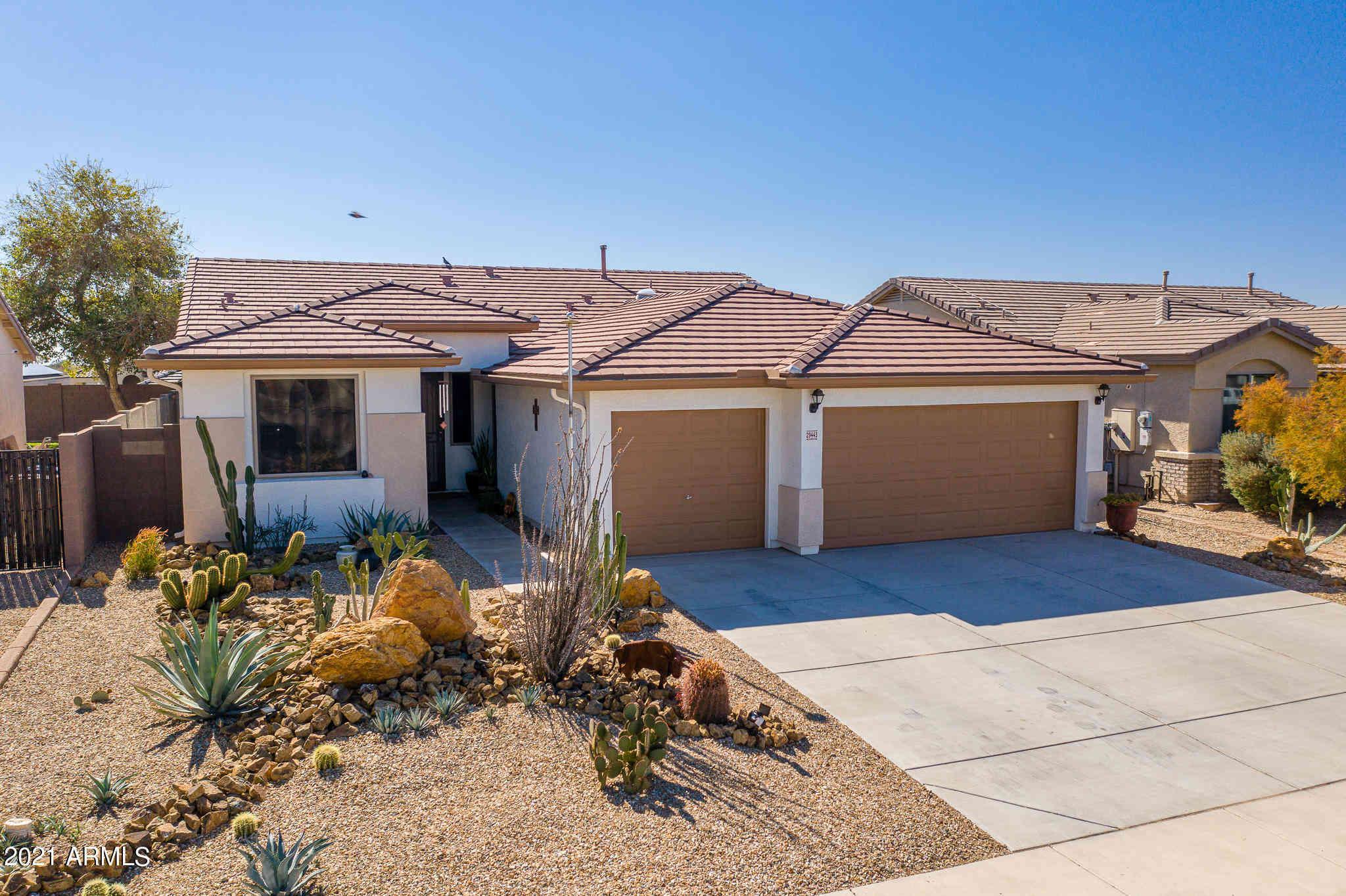 29443 W WHITTON Avenue, Buckeye, AZ, 85396,