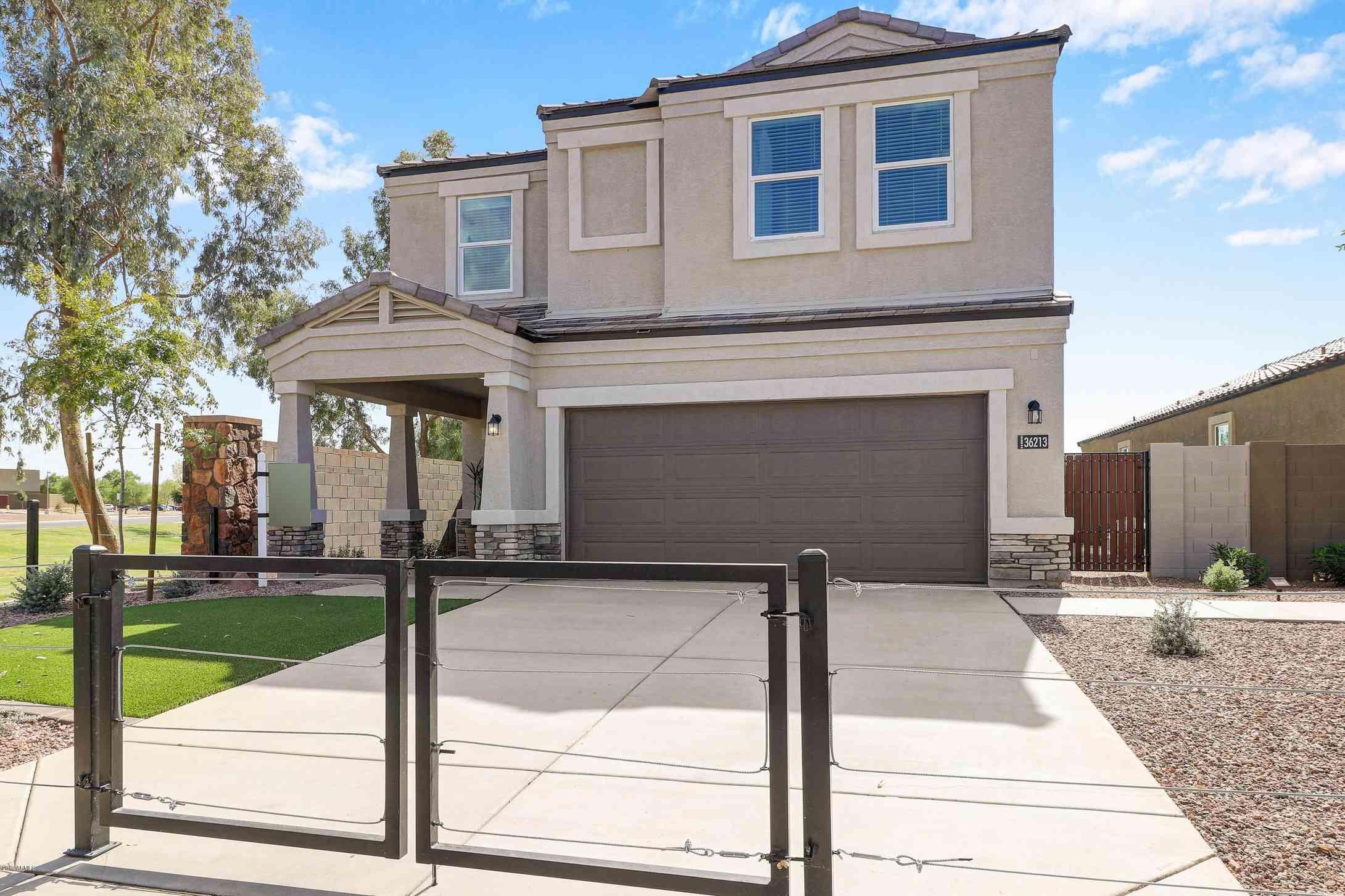 36597 W SANTA CLARA Avenue, Maricopa, AZ, 85138,