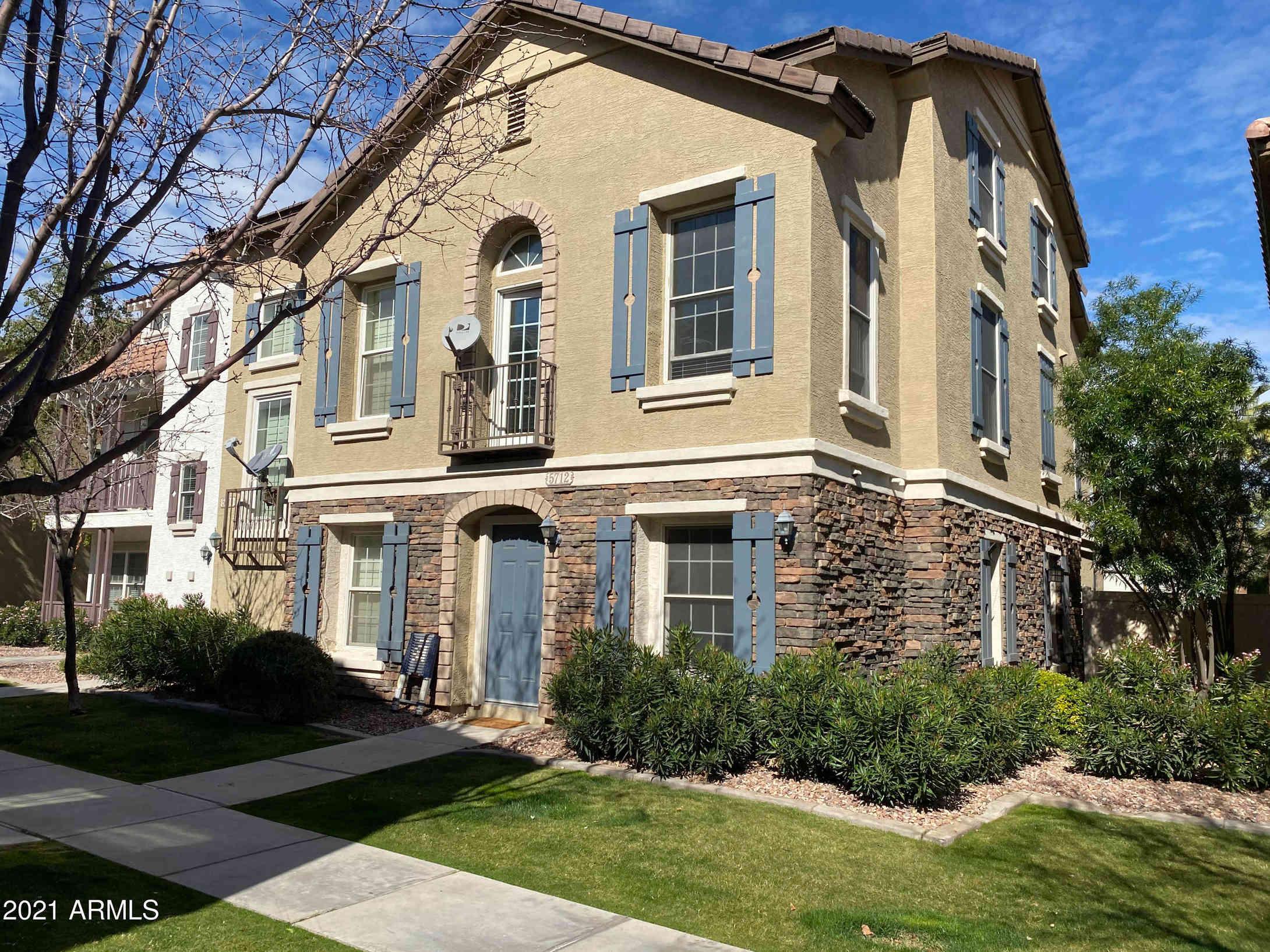 5712 S 21ST Terrace, Phoenix, AZ, 85040,