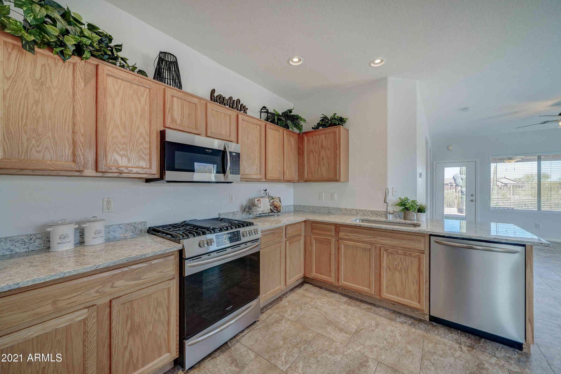 9866 E Stone Circle Lane, Gold Canyon, AZ, 85118,