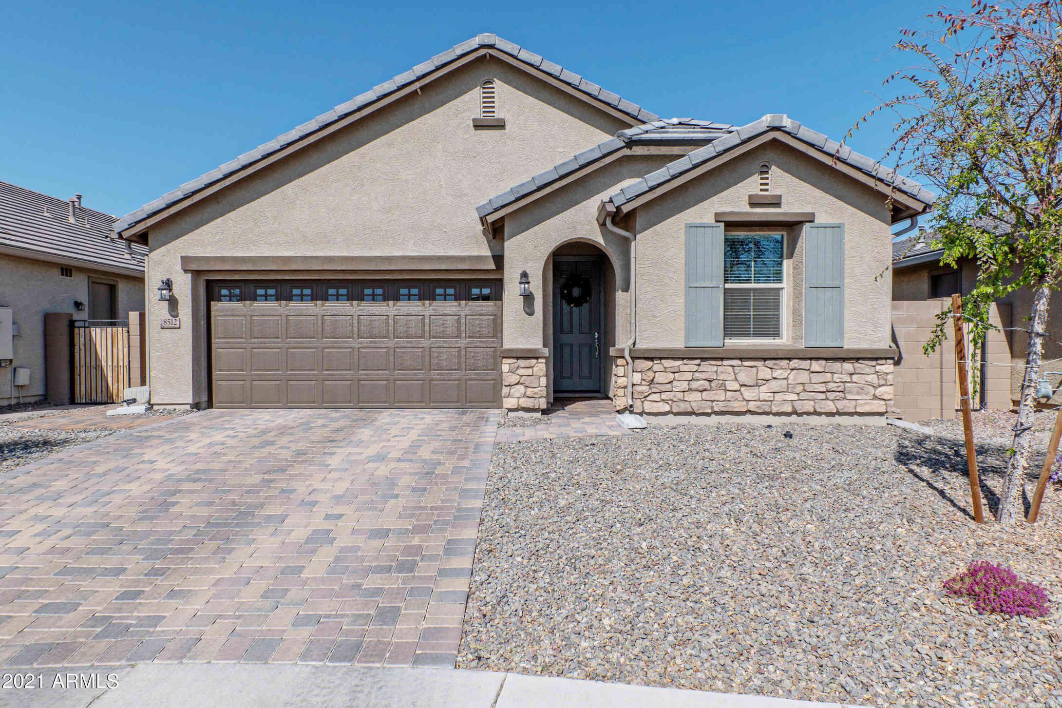 8512 W FLYNN Lane, Glendale, AZ, 85305,