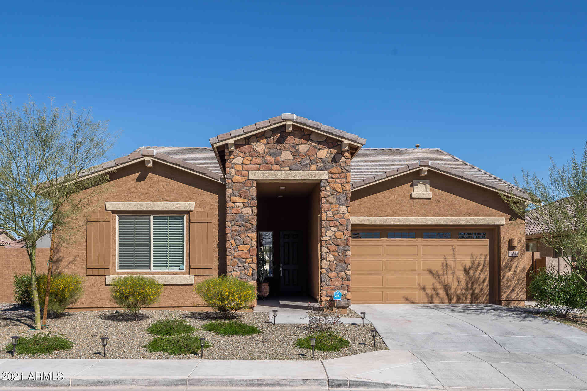 211 S 197TH Lane, Buckeye, AZ, 85326,