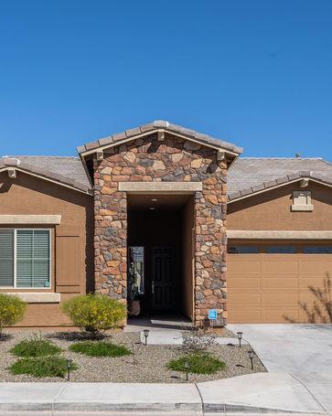 211 S 197TH Lane Buckeye, AZ, 85326