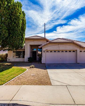 4149 E DOUGLAS Avenue Gilbert, AZ, 85234
