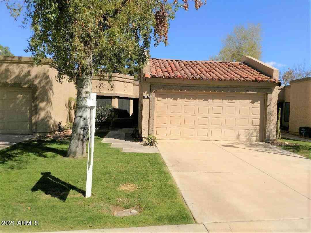 18627 N 94TH Avenue, Peoria, AZ, 85382,