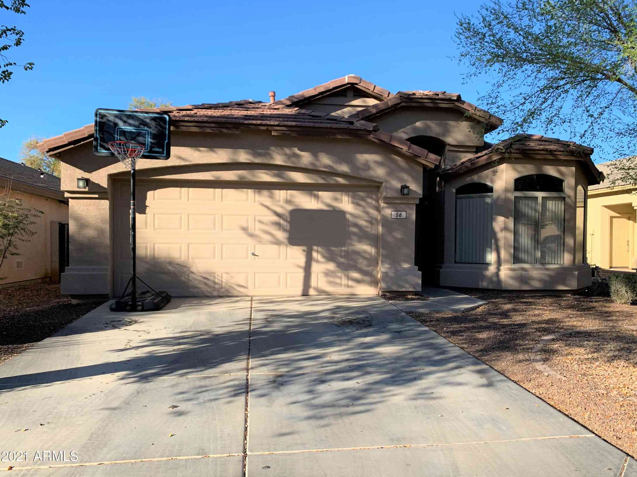 56 W DEXTER Way, San Tan Valley, AZ, 85143,