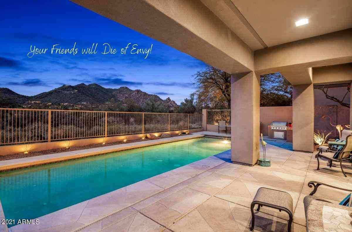 6614 E BRILLIANT SKY Drive, Scottsdale, AZ, 85266,