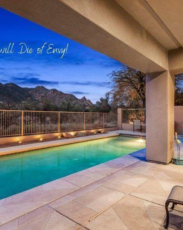 6614 E BRILLIANT SKY Drive Scottsdale, AZ, 85266