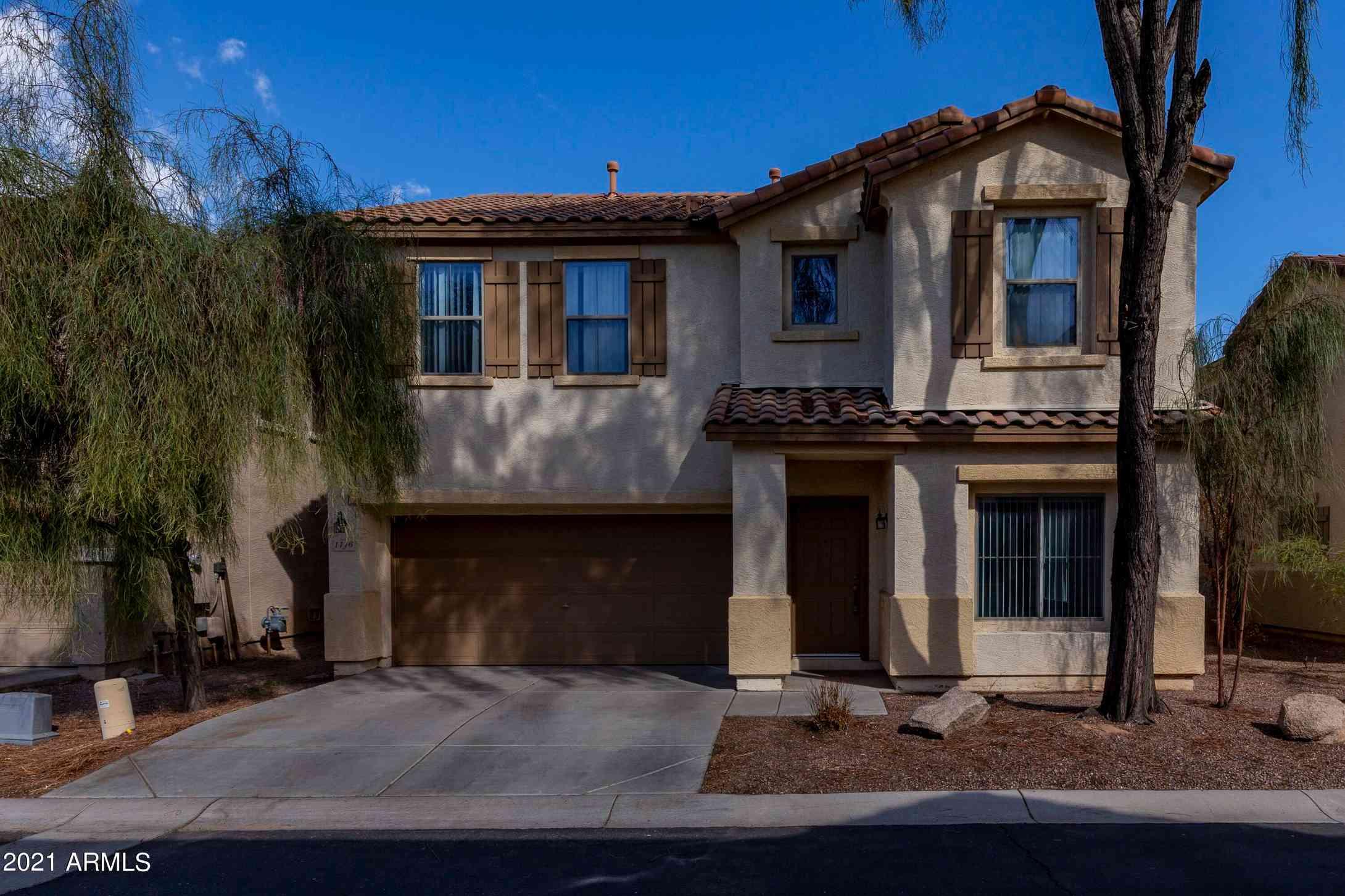 1116 E PARKVIEW Court, Gilbert, AZ, 85295,