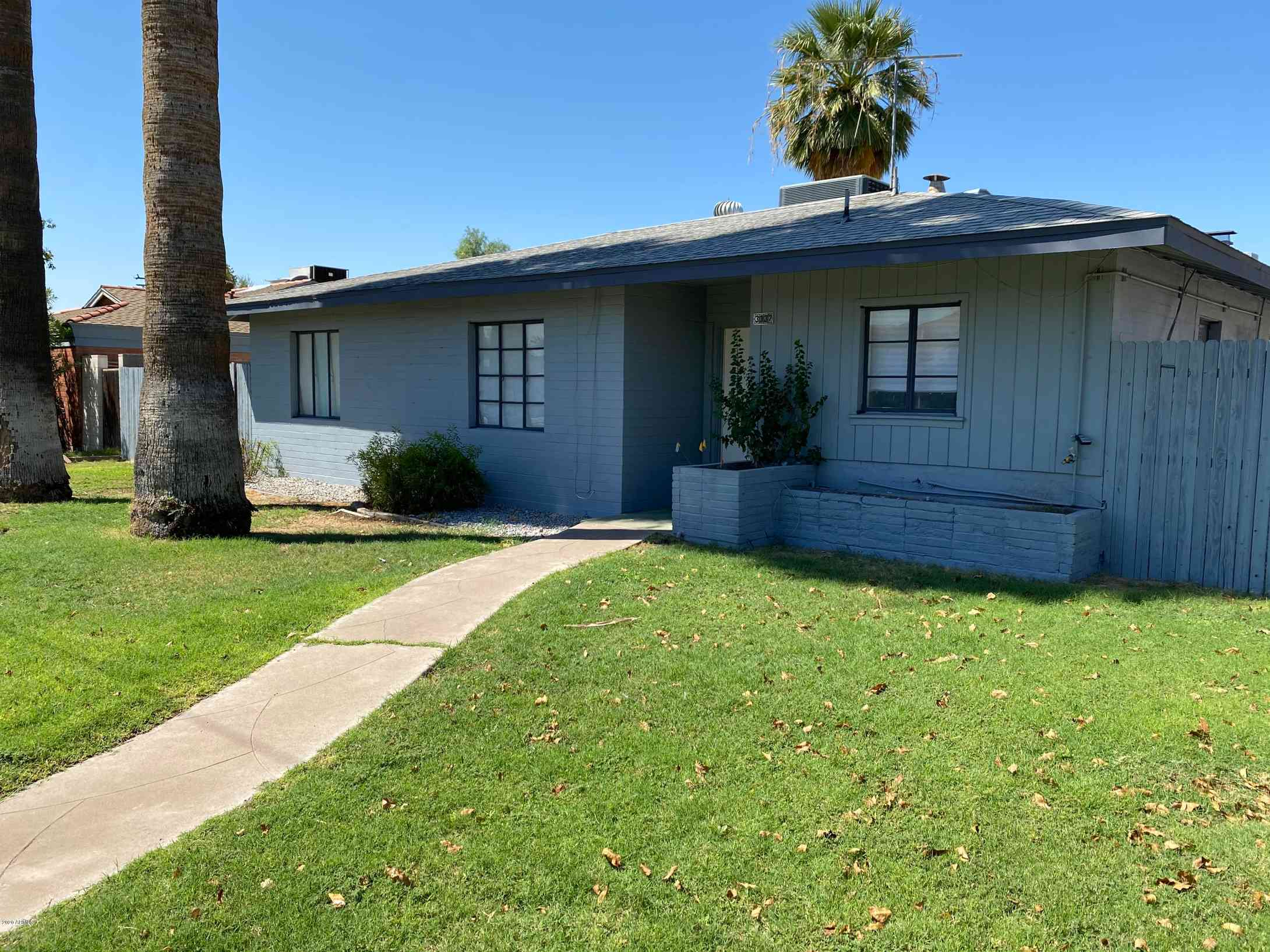 3332 N 15TH Avenue, Phoenix, AZ, 85015,