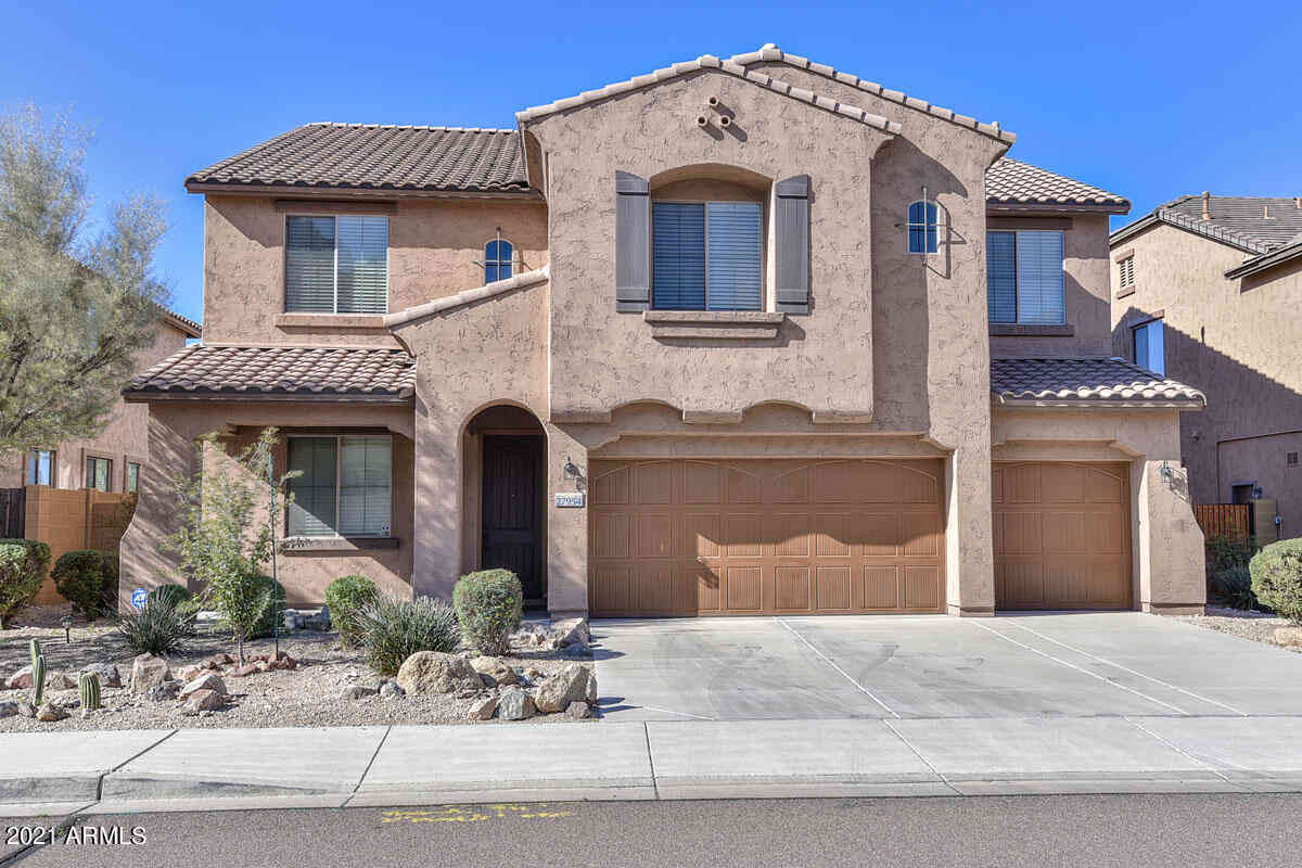 27954 N SIERRA SKY Drive, Peoria, AZ, 85383,