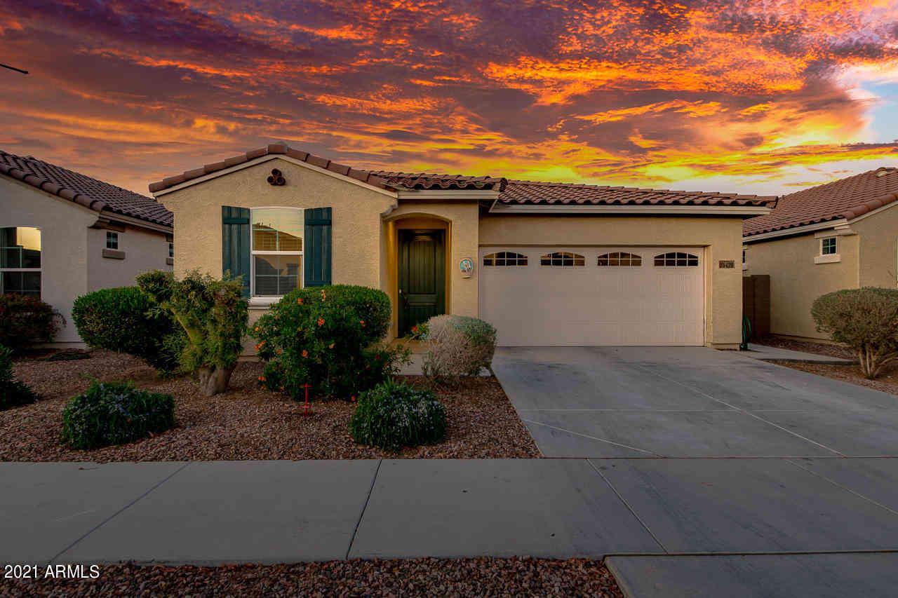 10420 W PAPAGO Street, Tolleson, AZ, 85353,