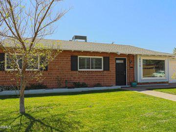 8519 E Mariposa Drive, Scottsdale, AZ, 85251,