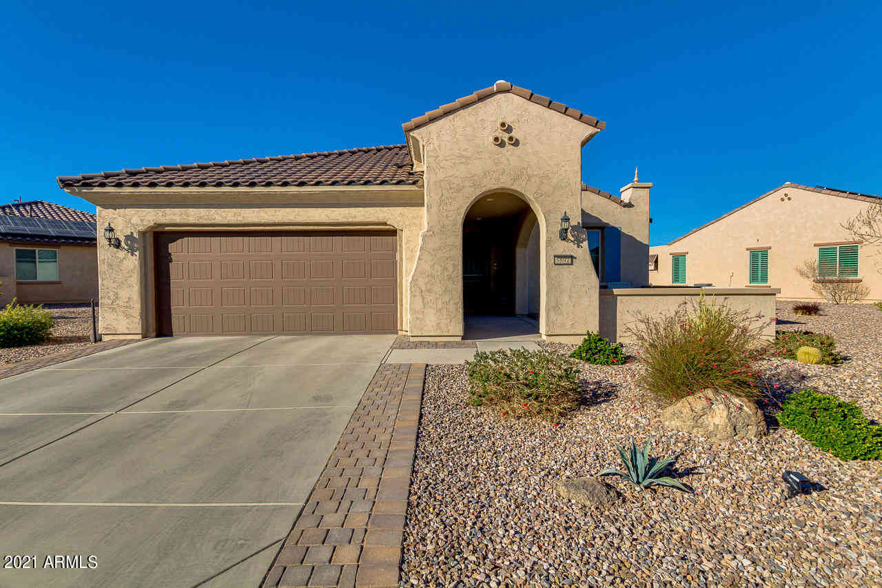 5892 W CINDER BROOK Way, Florence, AZ, 85132,