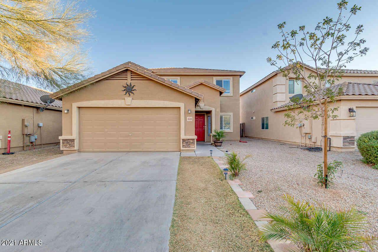 4533 E SUPERIOR Road, San Tan Valley, AZ, 85143,