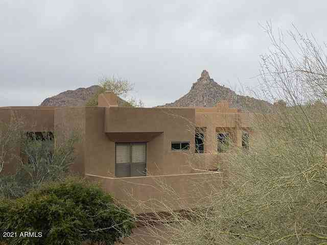25555 N WINDY WALK Drive #64, Scottsdale, AZ, 85255,