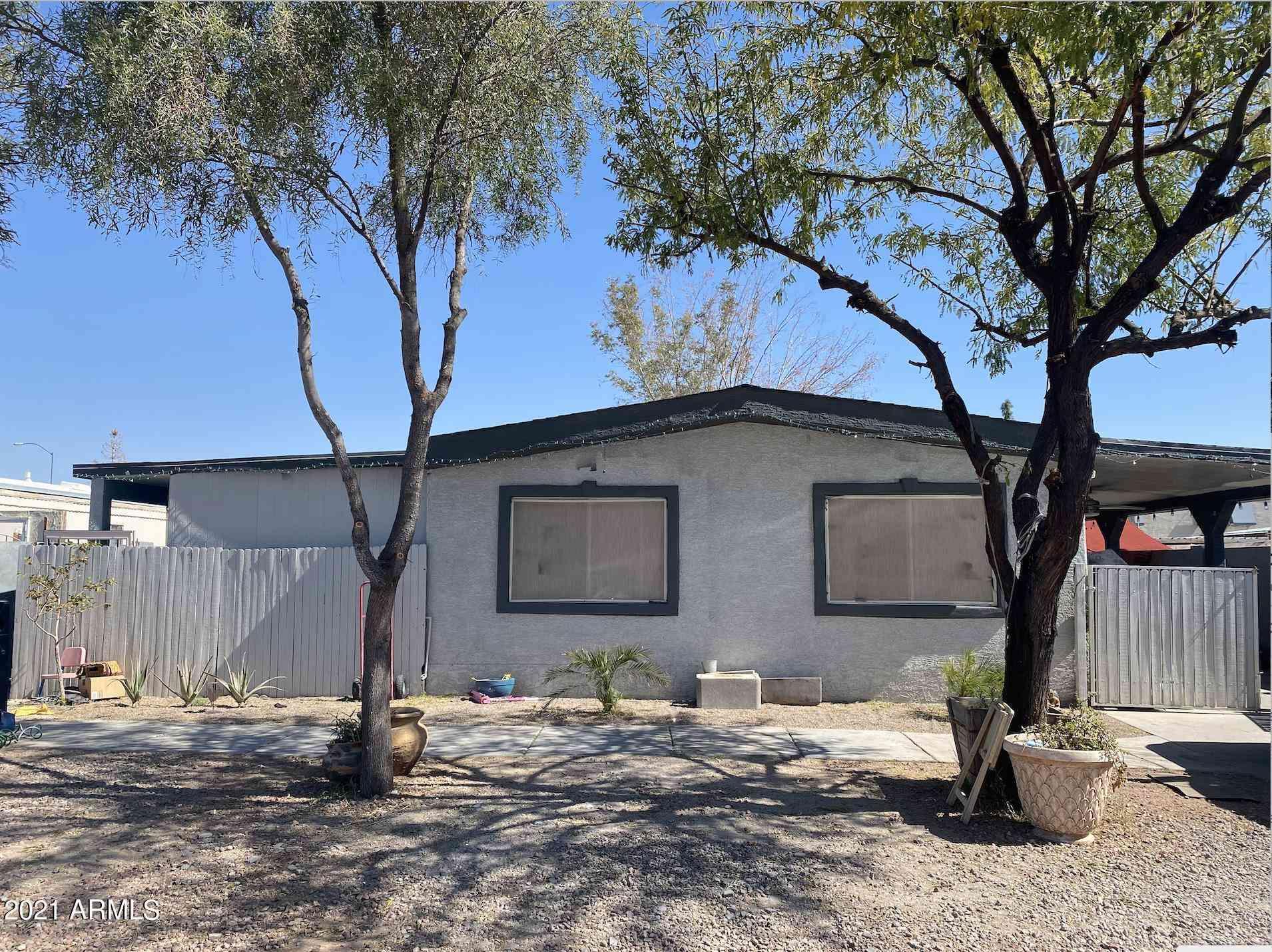 2151 N SILVERTON Street, Mesa, AZ, 85203,