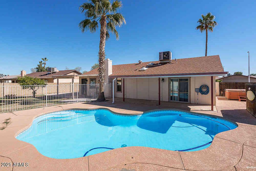 2206 E FRYE Road, Chandler, AZ, 85225,