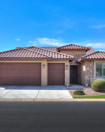 4443 W AZTEC Drive Eloy, AZ, 85131