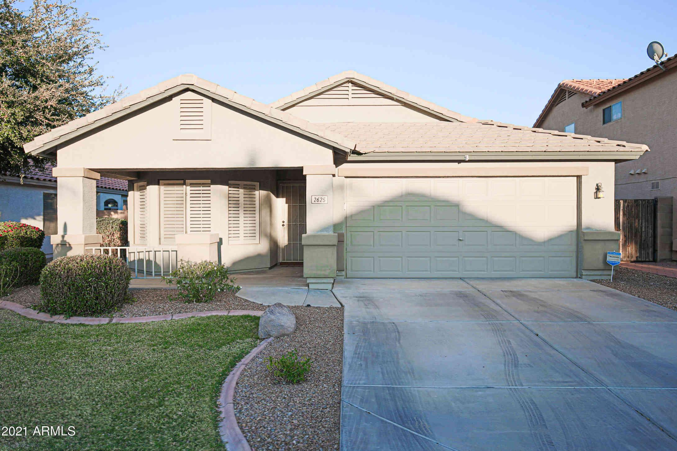 2625 N 109TH Avenue, Avondale, AZ, 85392,