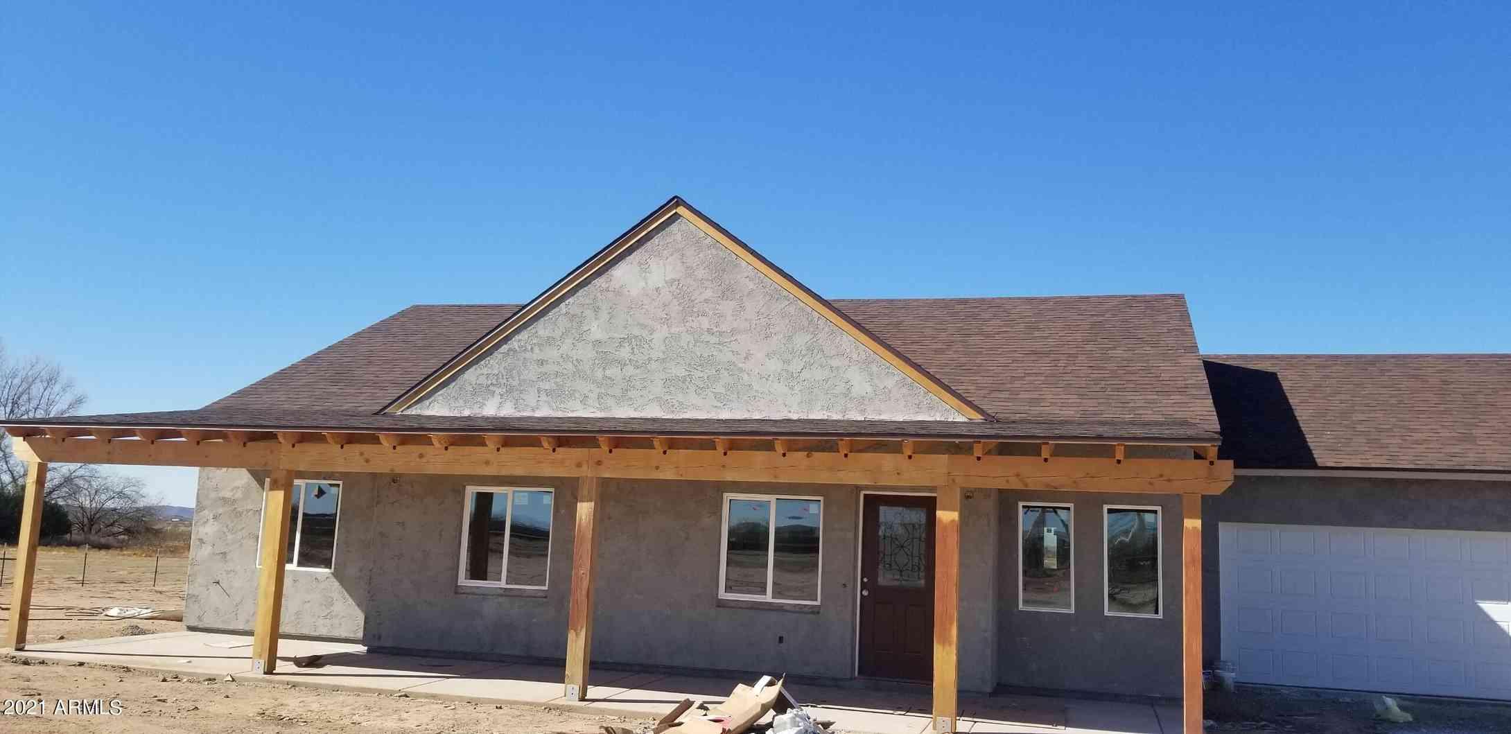 1040 N 360 Avenue, Tonopah, AZ, 85354,