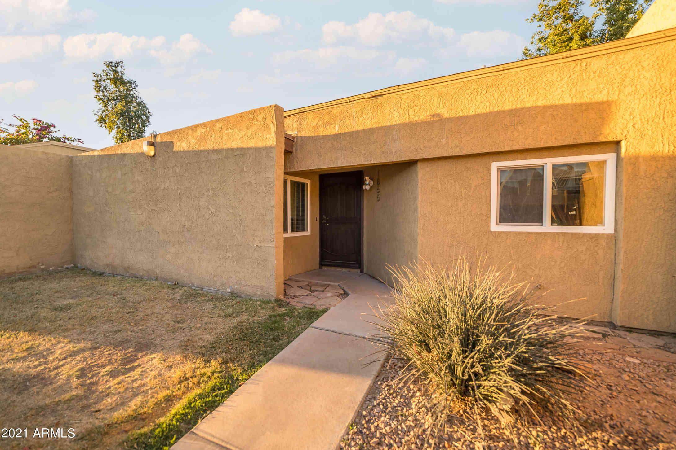 1855 E KIRKLAND Lane, Tempe, AZ, 85281,