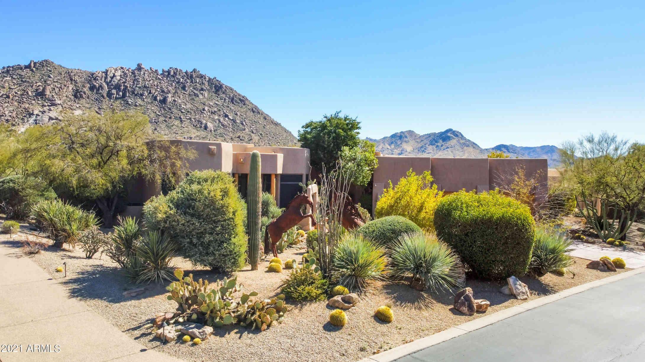 25945 N 104TH Place, Scottsdale, AZ, 85255,
