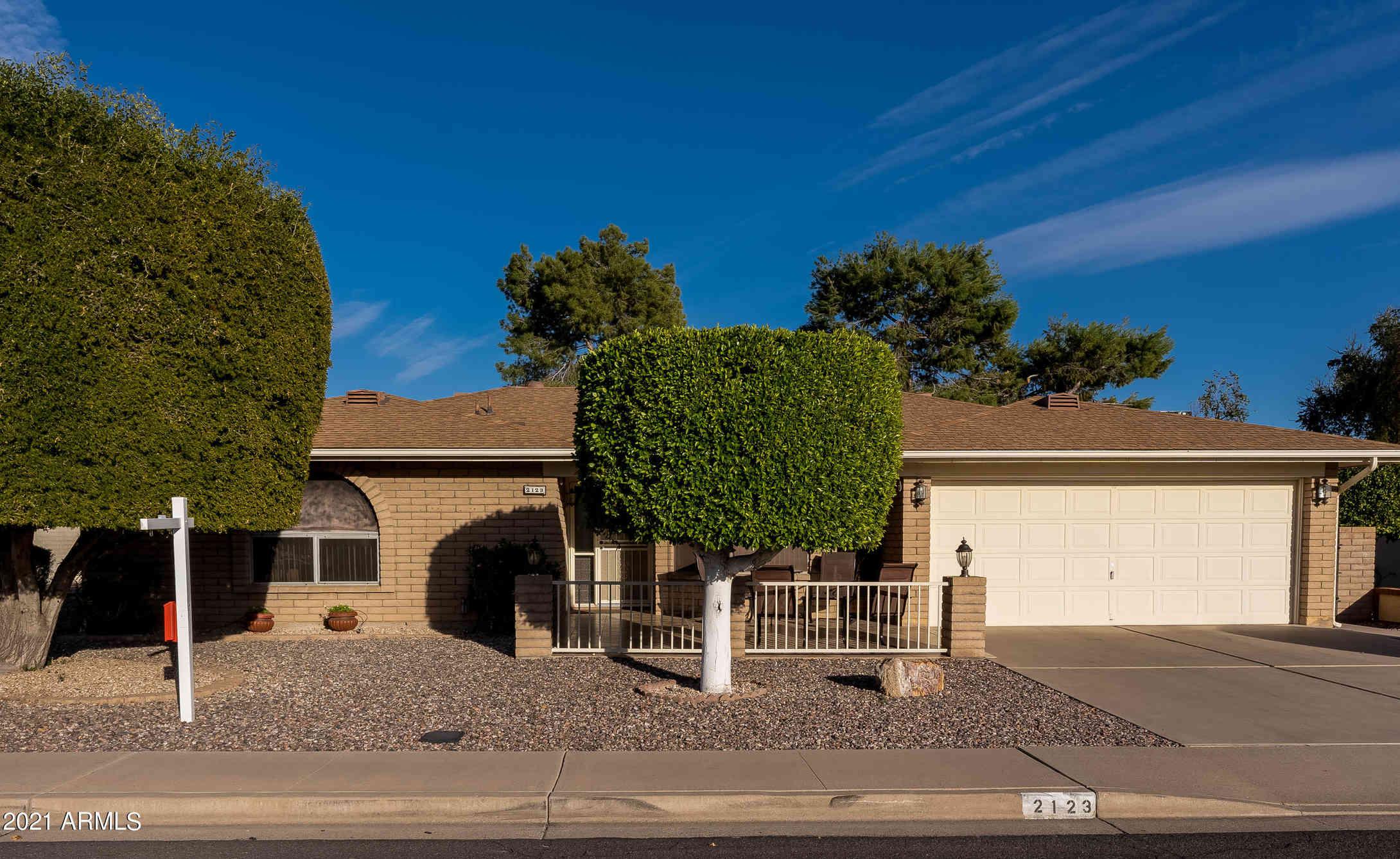 2123 S PRIMROSE --, Mesa, AZ, 85209,