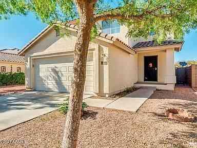 13026 W LAUREL Lane, El Mirage, AZ, 85335,