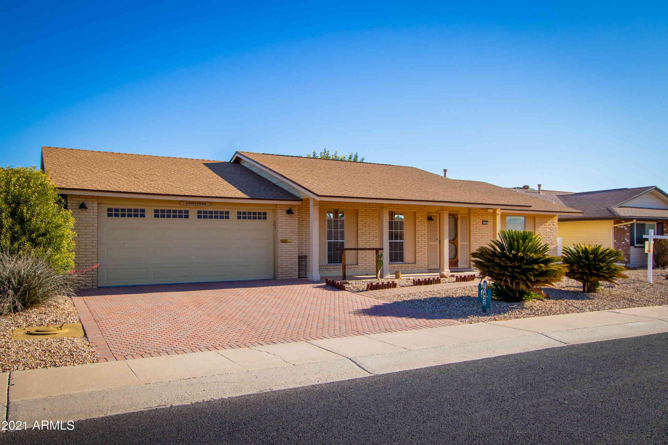 10422 W RIDGEVIEW Road, Sun City, AZ, 85351,