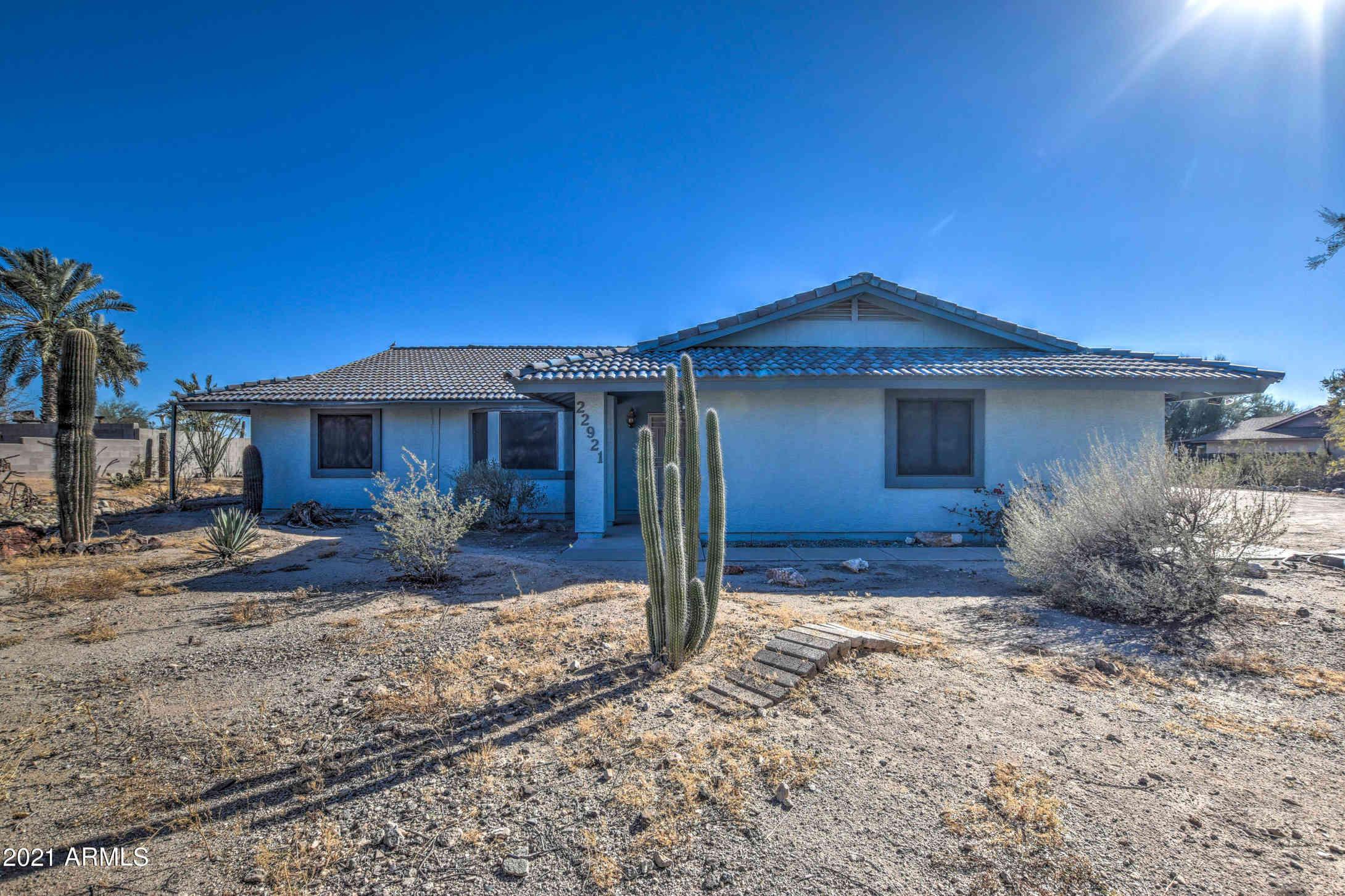22921 W DURANGO Street, Buckeye, AZ, 85326,