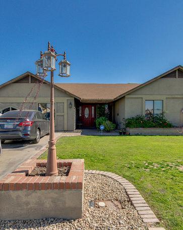 8802 W PUGET Avenue Peoria, AZ, 85345