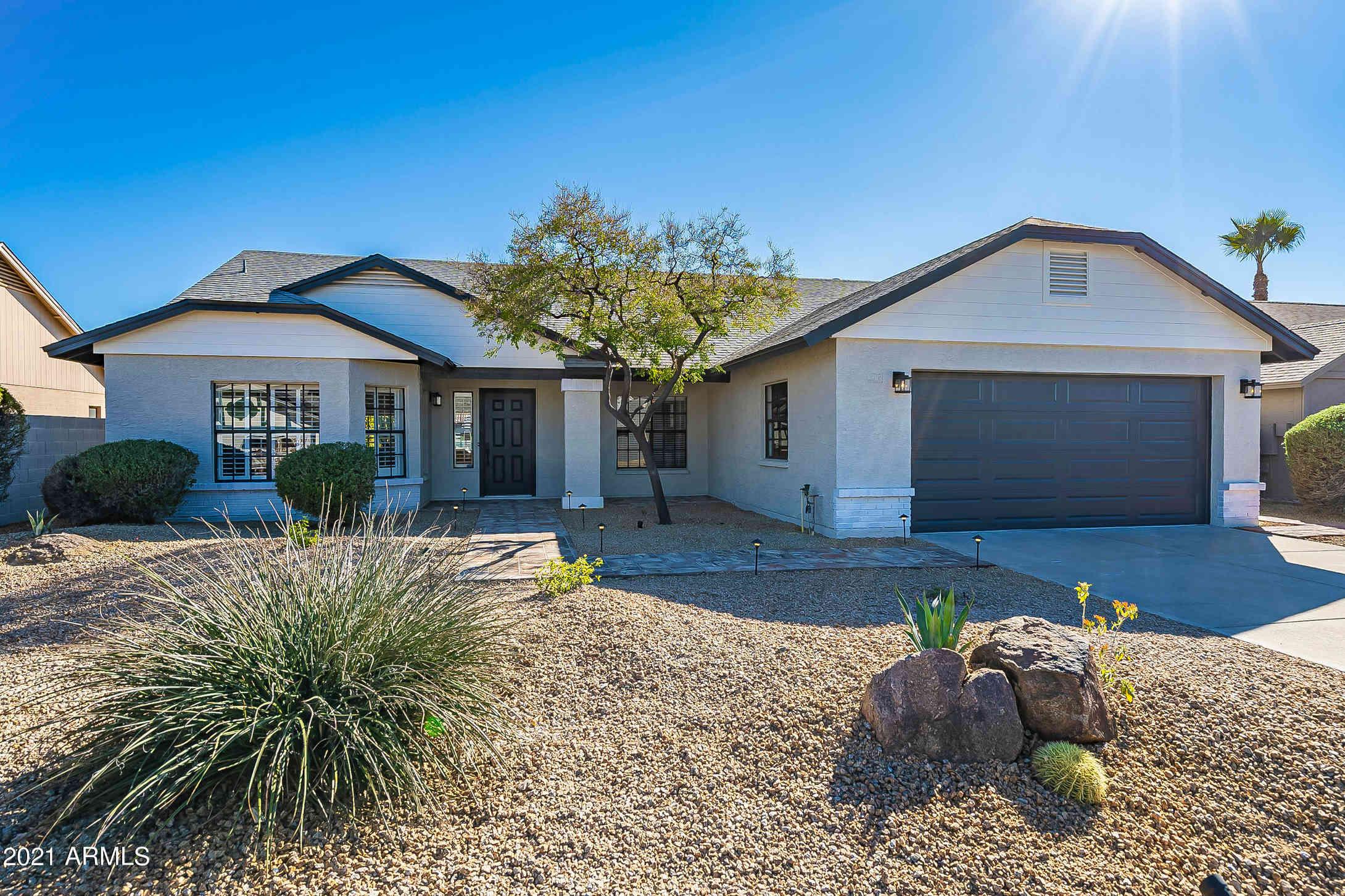 4345 E BLANCHE Drive, Phoenix, AZ, 85032,