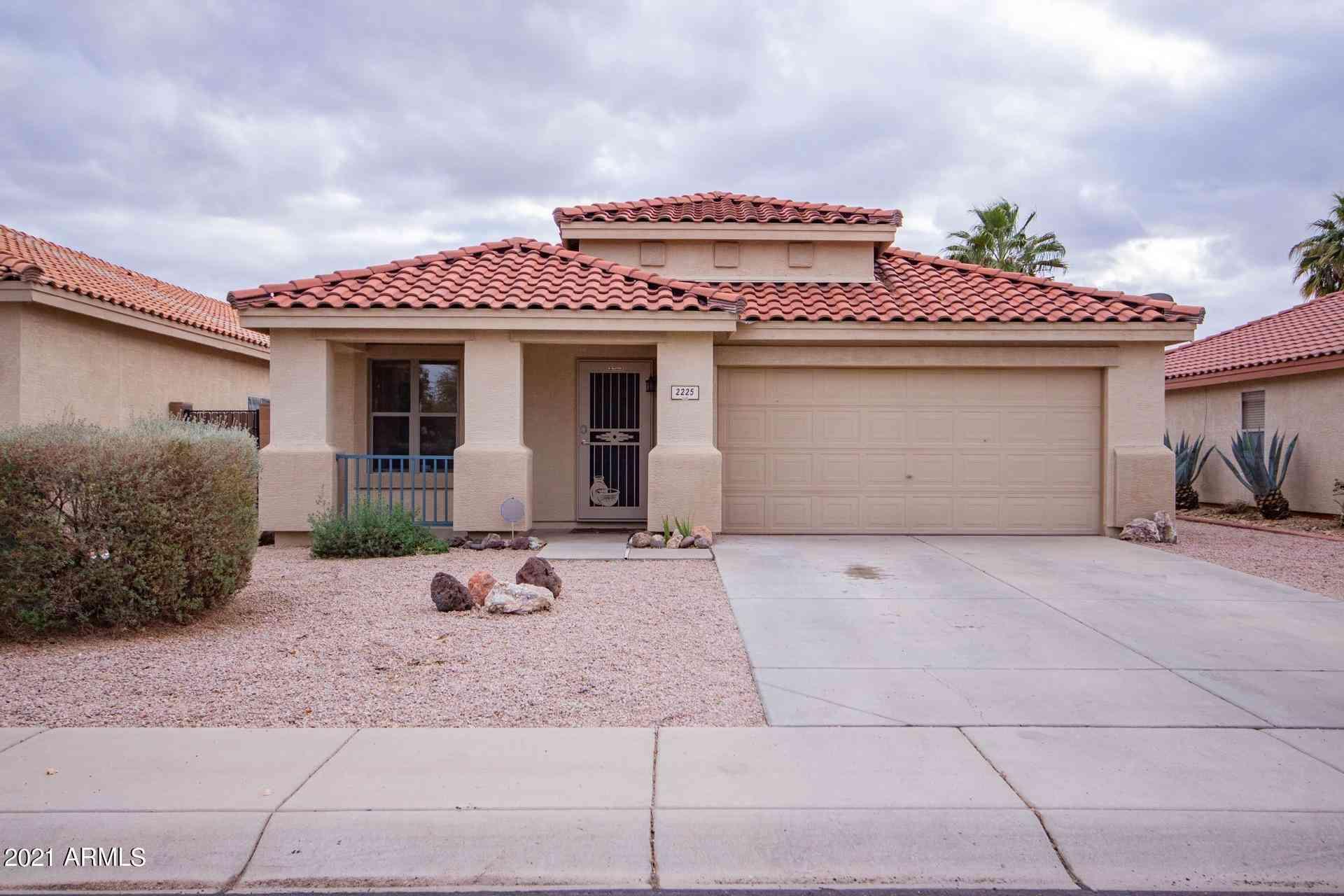 2225 W 23RD Avenue, Apache Junction, AZ, 85120,