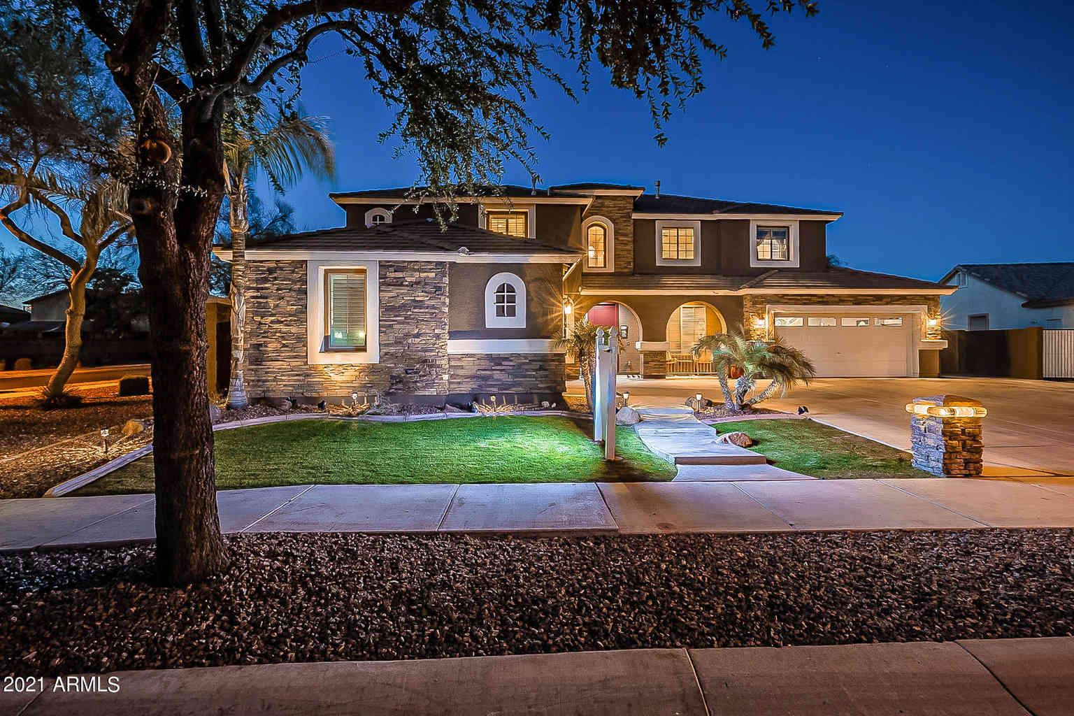 14184 W POINSETTIA Drive, Surprise, AZ, 85379,