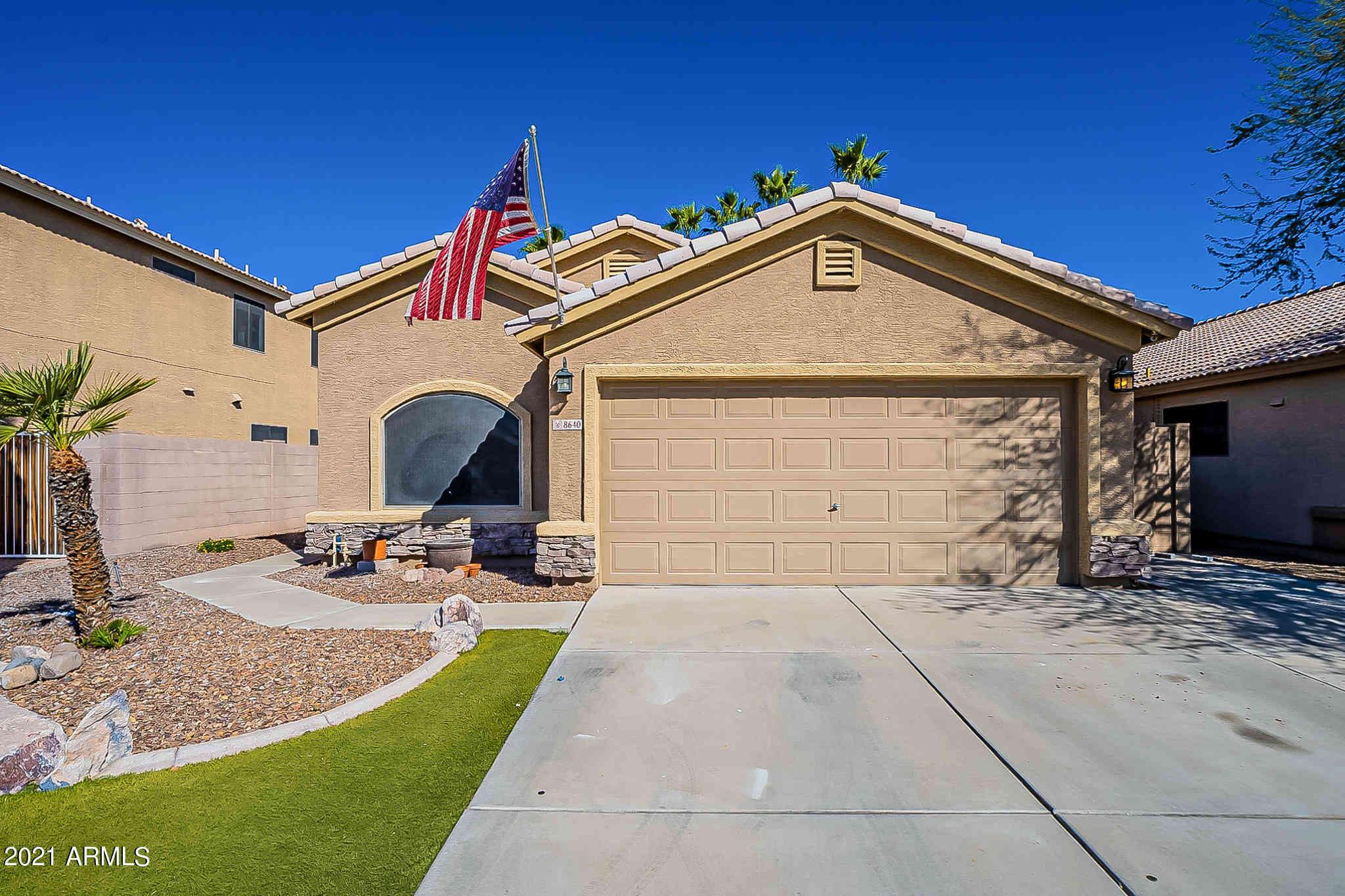 8640 W MARCONI Avenue, Peoria, AZ, 85382,